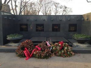Zentralfriedhof 2
