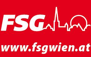 FSG Wien Logo
