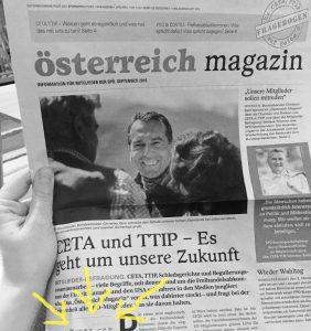 österreich magazin